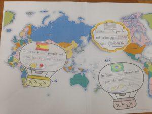 Food Around the World(3)