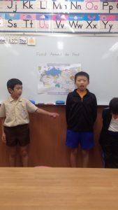 Kids 2 Project